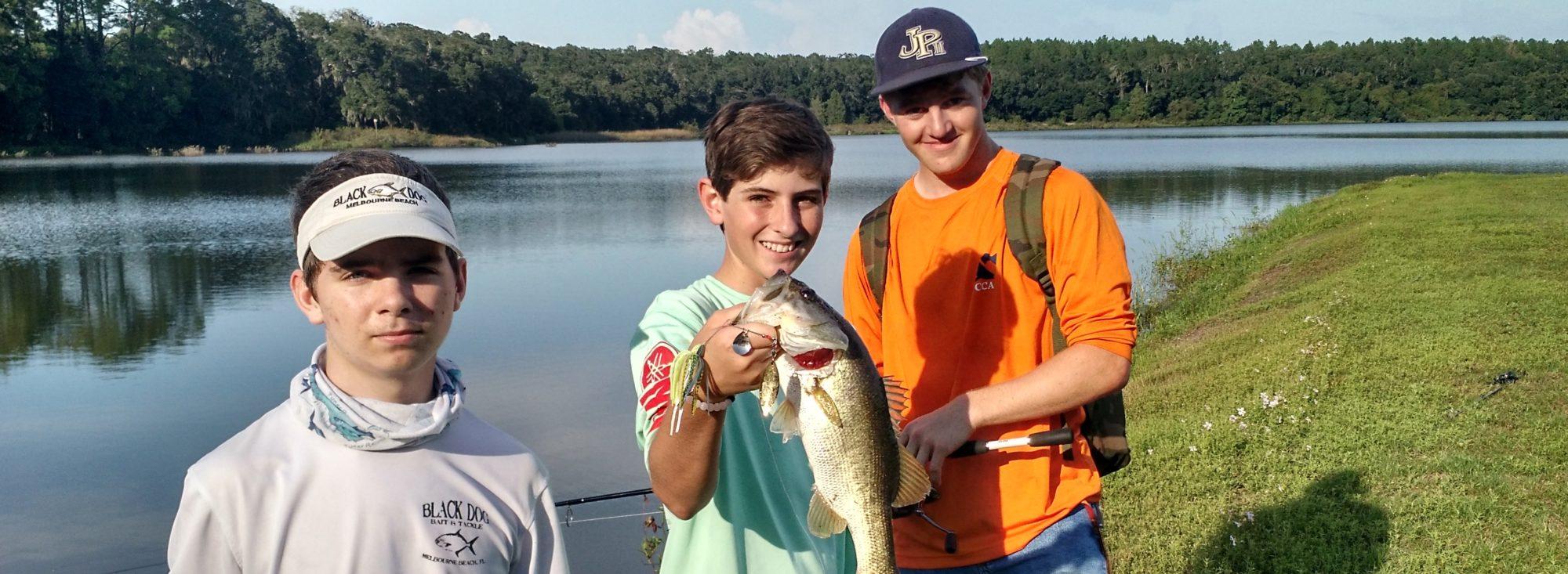 fishing-club