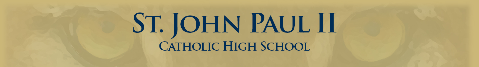 St. John Paul II Catholic High School