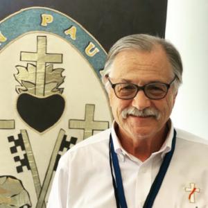 Deacon Mark Schneider