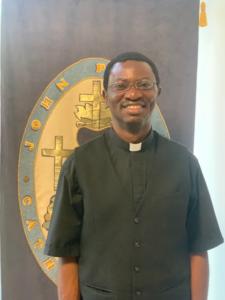 Fr. Mark Akubo