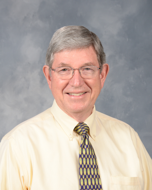 Dr. Mike McCarron