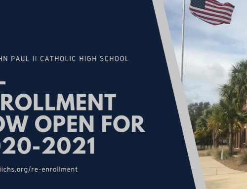 Re-enrollment for 2020-2021 Open Now
